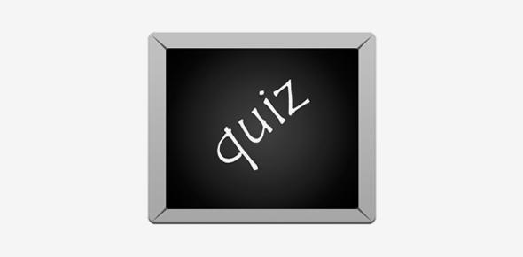 A Quiz On Grit, Smart Goals And Mindset