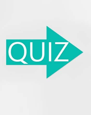 Second Rote Quiz