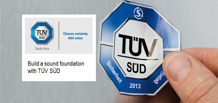 Examination: TÜV SÜD Certified Internal Auditor for Quality ...