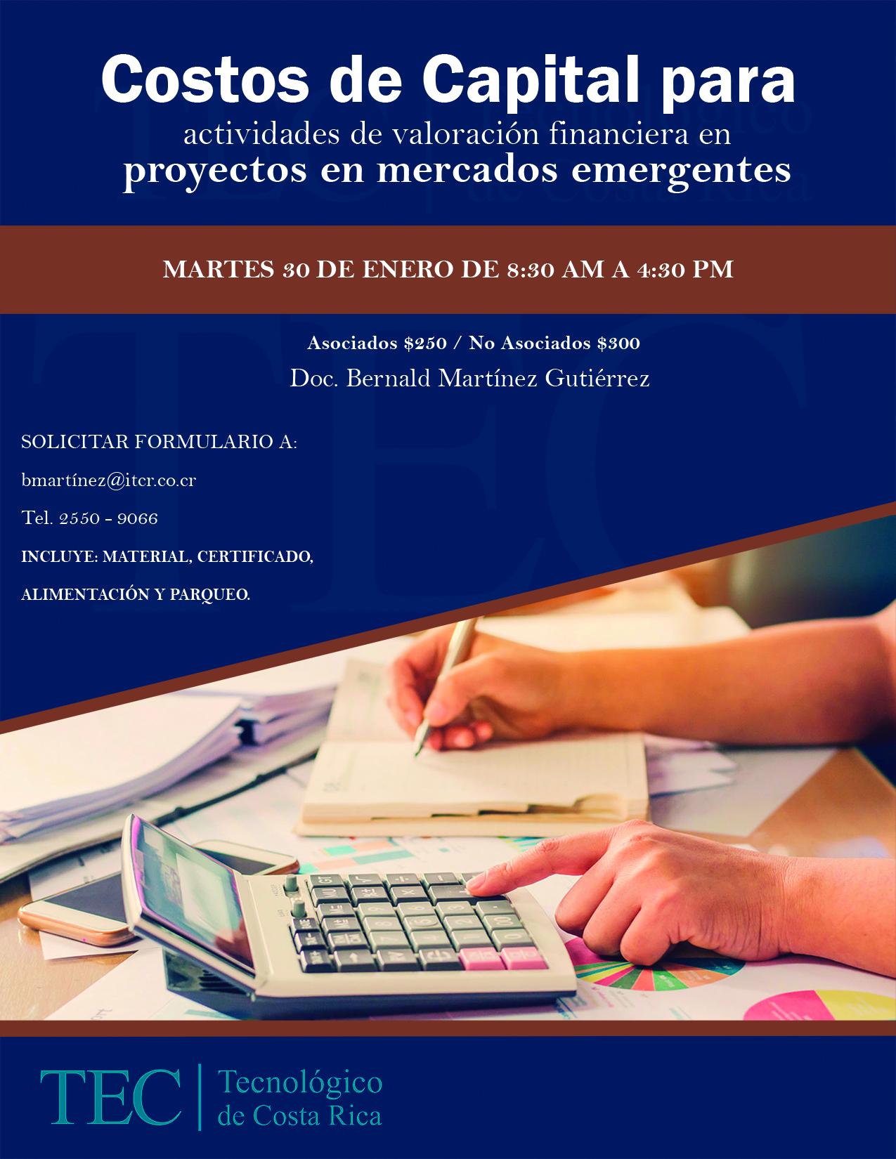 Costo Capital Training Course - ProProfs