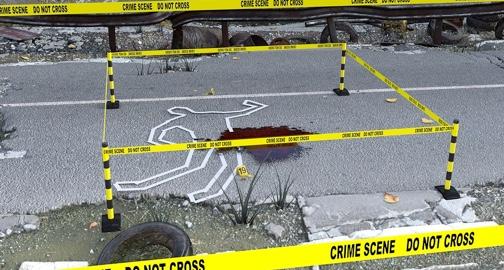 Forensic Science 4-U: Module 2- Crime Scene Analysis
