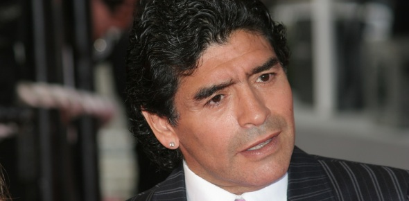 How many Ballon D'ors would Diego Maradona have won if non-European players were eligible during his era?