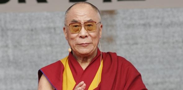Do CIA fund the Dalai Lama?