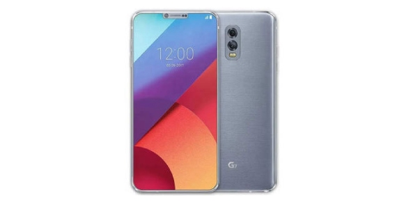 Why was LG G7 shelved?