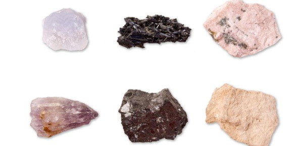 What is a mineral and how does it different from an element?