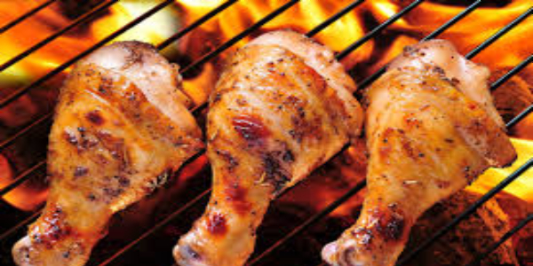 How long does it take to cook chicken breast?
