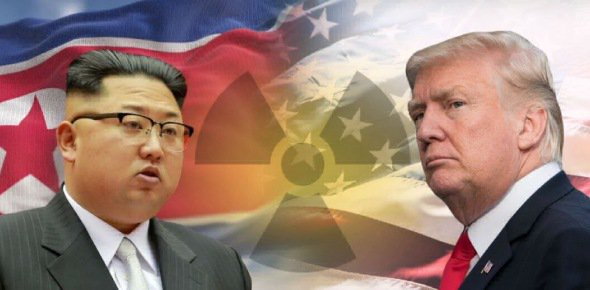 What are the odds of a US-North Korean conflict?