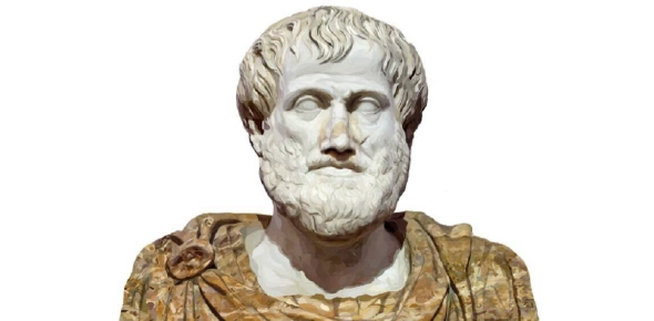 Why is Aristotle so famous?