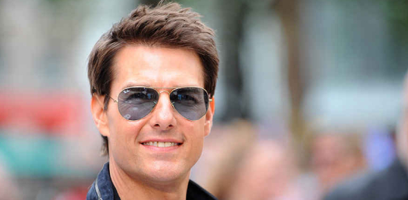 What qualities make Tom Cruise so attractive?