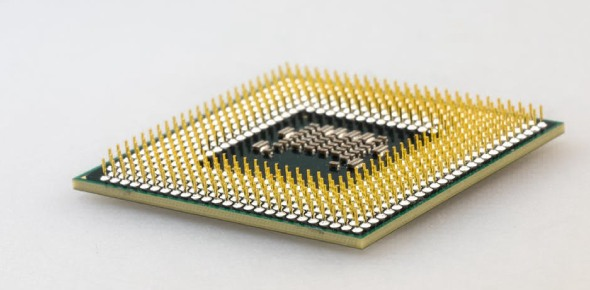 What type of device is a CPU?