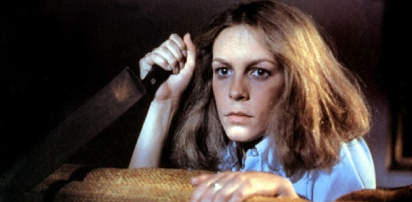 What is the name of the boyfriend of Laurie Strode's friend?<br/>