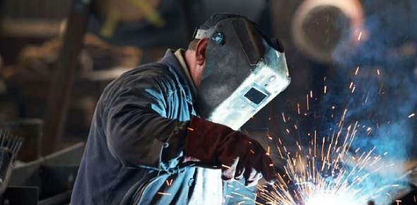What is a matching filler metal classification for the procedure below?