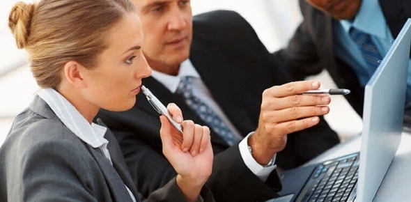 How can I tell if a salesman is being genuine and that I can trust him/her?