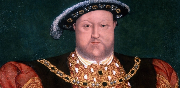 Why is King Henry VIII regarded as one of the game changers in English Monarchy?