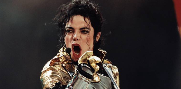 What Michael Jackson song do you feel is always overlooked by fans (and why)?