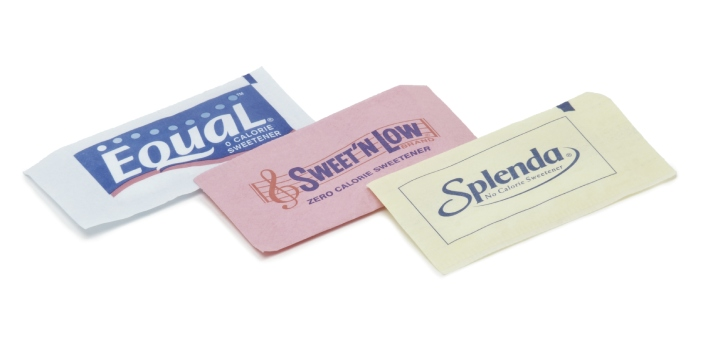 Today, there are many different kinds of artificial sweeteners, but the one that seemed to start it