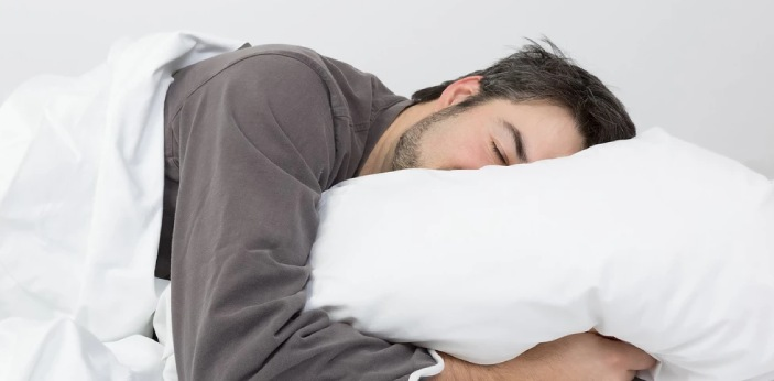 """Many people do not know to take there is something called """"oversleeping"""", if you sleep"""