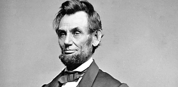 Could the Civil War be won without Lincoln's leadership?