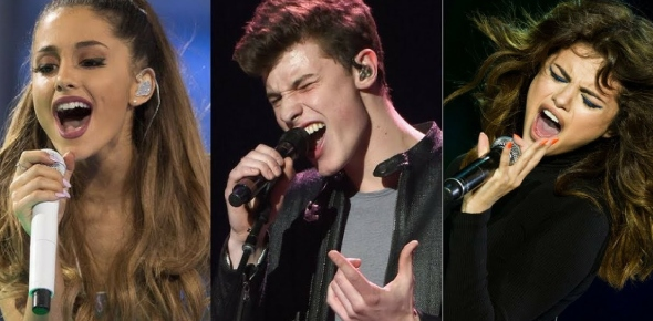 There are many singers who have unique voices, but there are voices that sound the same as other
