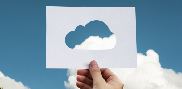What is the effect of cloud computing on business?