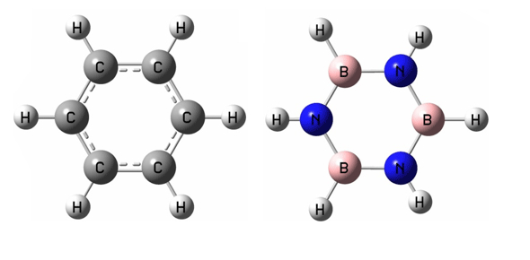 Carbon is one of the most common elements in existence. While there are 118 elements on the