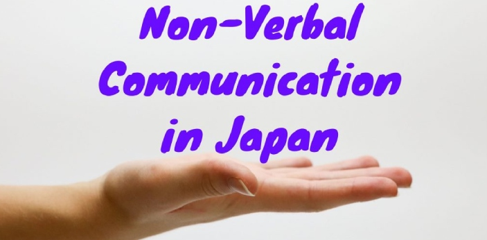Non-verbal communication is a type of communication which does not involve spoken words and