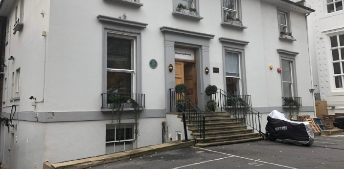 The Beatles used EMI's Abbey Road Studios to record 191 of their songs. Abbey Road Studios is