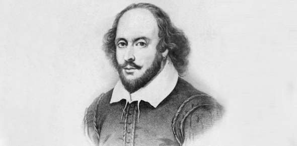 Why is Shakespeare considered such a famous playwright?