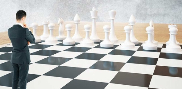 What is a captive company strategy?
