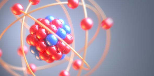 Protons are stable because the proton is the lightest baryon. The neutron is nearly the same mass