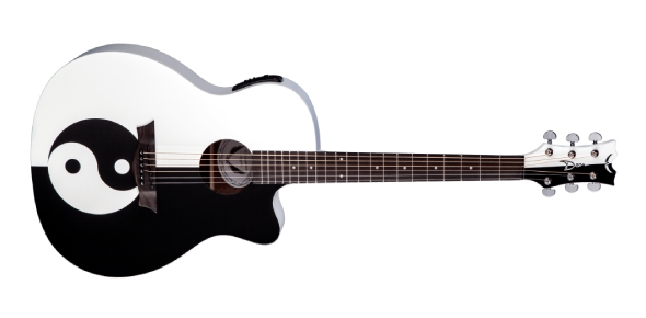 Is guitar the most versatile instrument in the world?