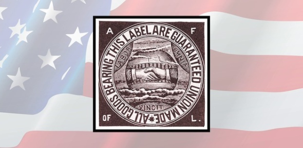 It should be known that Knights of Labor and American Federation of Labor are different from each