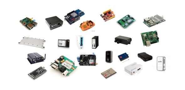 Which of the following devices operate at the Data Link layer?