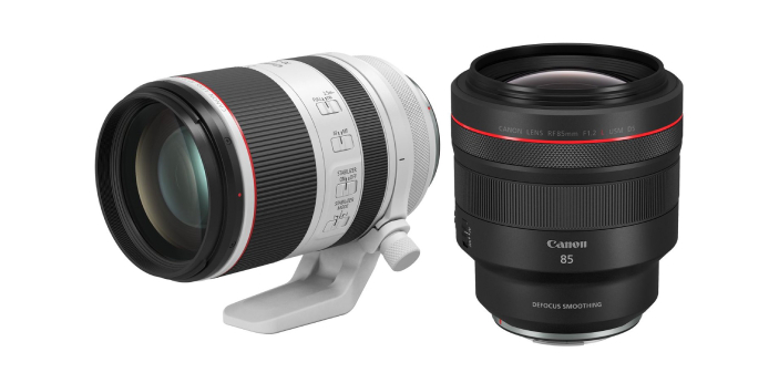 USM and IS are two different things, but they are both used in camera lenses. USM is the acronym