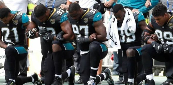 Is the NFL in danger of folding in the future after the rise of concussion cases from playing football?