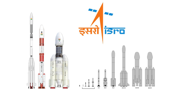 ISRO is the acronym for Indian Space Research Organization. The organization was created by