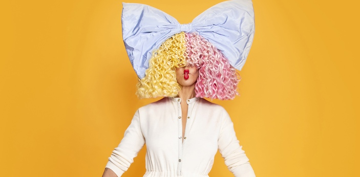 Sia is an interesting artist, known by her amazing vocals, stunning hits and a peculiar wig where