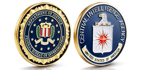 The Central Intelligence Agency is a civilian foreign intelligence service of the United States