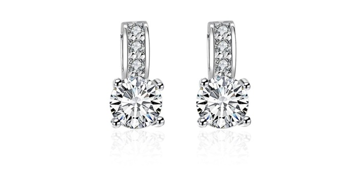 Crystal and Rhinestone are precious stones which are mostly used for decorations and jewelry.