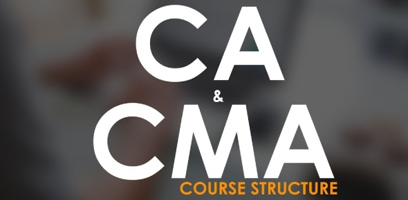 Both CA and CMA are two types of qualifications for candidates in the field of accountancy. CA is