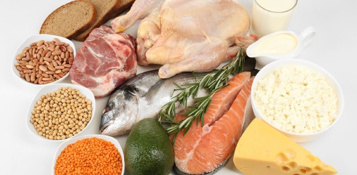 Protein is one of the most important nutrients that your body needs. Protein is necessary for so