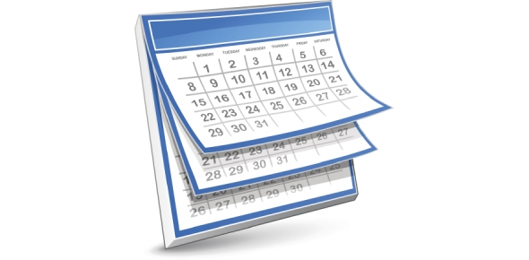 Who first decided the date of festivals in Calendar?