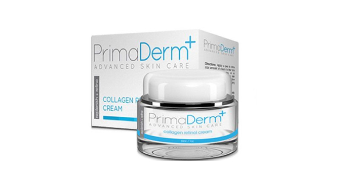 We will resume with my words with regard to PrimaDerm Cream. In several instances, what's so