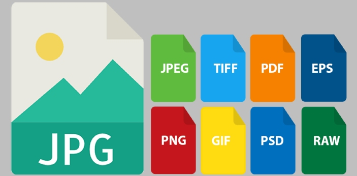 There is no big difference between JPG and JPEG. The two are the recognized extension for Joint
