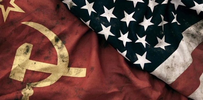 Communism and capitalism are terms that are usually used when discussing the economy. They have