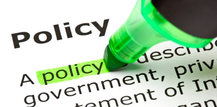 Policy and Politics are two different words which also have different interpretations. Ordinarily,