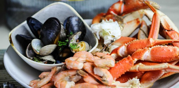 Which country serves the best seafood is a matter of taste, literally. Many feel that the