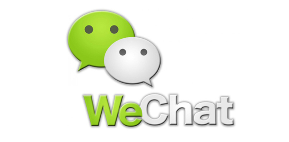 QQ is a Tencent product that was developed in 1999 and allowed its users to message people.