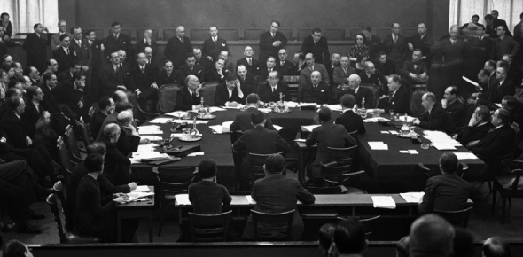 Why was the League of Nations so inefficient at keeping peace in Europe?