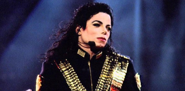 Why are people so crazy for Michael Jackson?